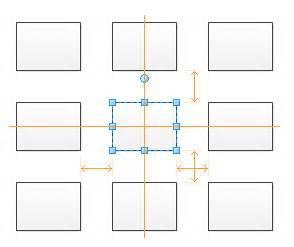 visio grid spacing visio grid spacing how to set default distance in visio