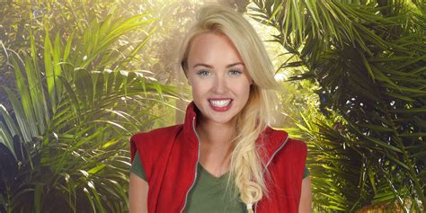 kieron dyer im a celeb i m a celebrity 2015 jorgie porter and kieron dyer are