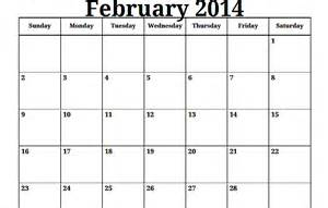 blank monthly calendar template 2014 image gallery month 2014 calendar