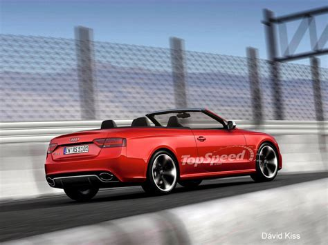 Audi Rs5 Top Speed by 2013 Audi Rs5 Cabriolet Review Top Speed