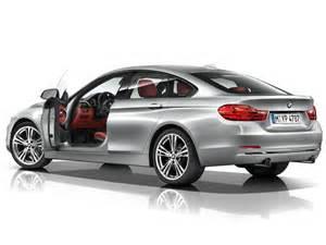bmw serie 4 gran coup 233 listino prezzi auto motori