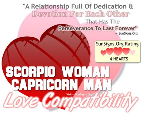 capricorn woman and scorpio man in bed scorpio woman and capricorn man a dedicated and devoted