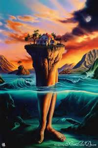 cool paintings jim warren art works xemanhdep photos awesome pictures gallery