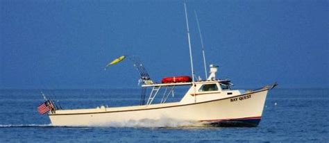 fishing boat charter chesapeake bay bay quest charters chesapeake bay atlantic fishing charters