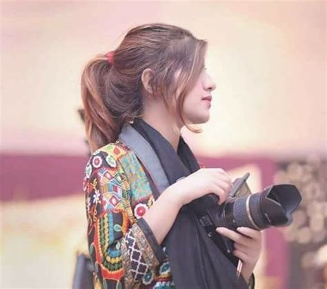 simple girls dp simple girls with dslr camera fb dp for style