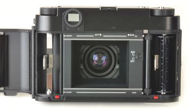 new usa voigtlander bessa iii wide 667 film rangefinder | ebay
