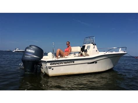 used grady white boats in nj grady white boats for sale in manasquan new jersey