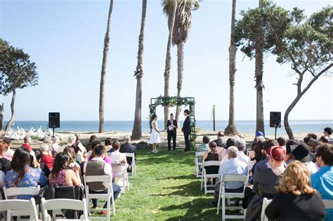 Your Guide To Los Angeles County Beach Weddings