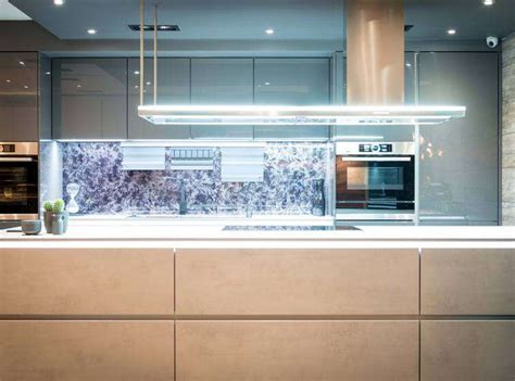concrete german kitchens express in the home