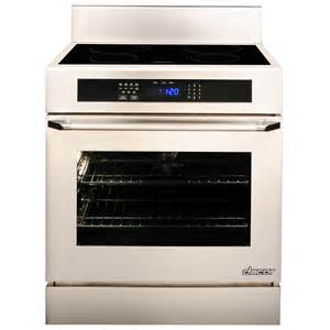Induction Cooktop Cleaning Shop Dacor Renaissance 4 8 Cu Ft Self Cleaning