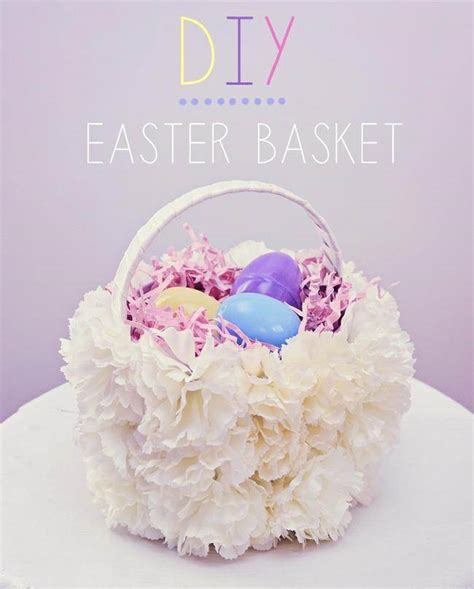 diy easter basket 38 easy easter basket tutorials to make free templates tip junkie