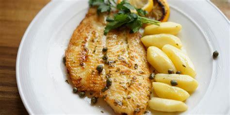 cucinare sogliola ricetta sogliola alla mugnaia roba da donne