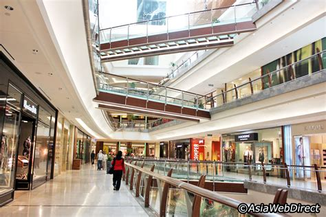 Gardens Mall Stores by 10 Best Shopping In Kl Sentral Best Places To Shop In Kl