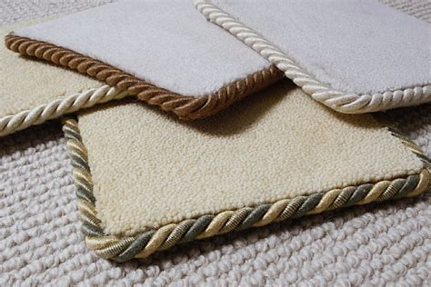 carpet to rug edging easybind carpetrunners
