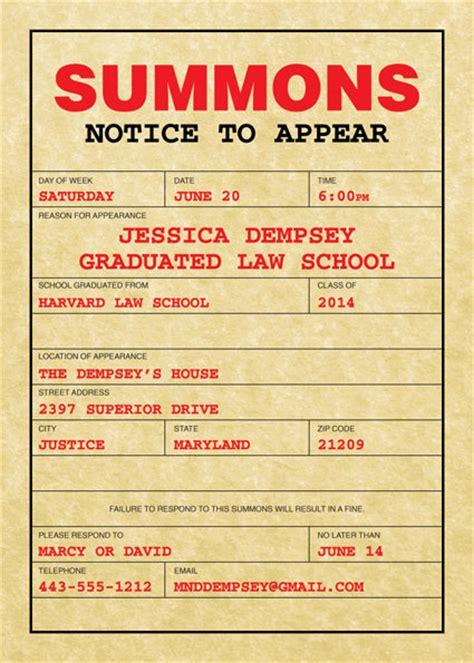 themes law school karachi graduation law school subpoena invitation my style