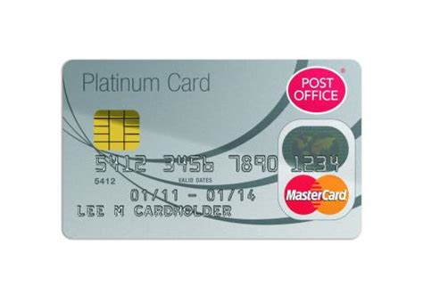 Post Office Credit Card Login by Post Office Reintroduces Balance Transfer Offer Following