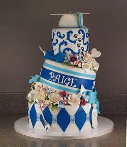 abc cake decorating 25 cool graduation cake ideas hative