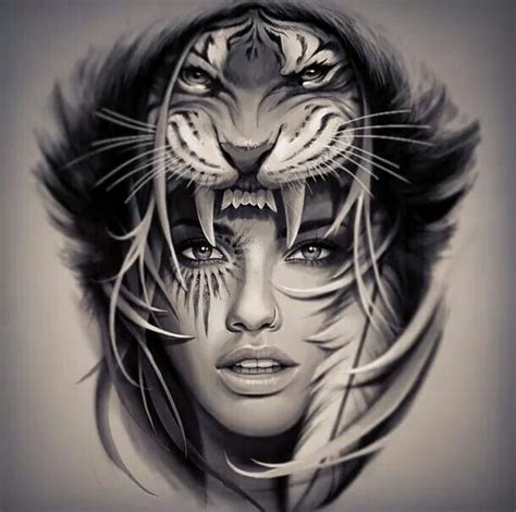 best 25 woman face tattoo ideas on pinterest joker face