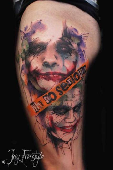 tattoo braccio uomo joker tatuaggi di joker vc51 187 regardsdefemmes