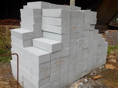 Hyper Block Bata Ringan Aac Presisi Kuat Murah Berkualitas info dan harga bata ringan hebel di jawa tengah model rumah minimalis 21