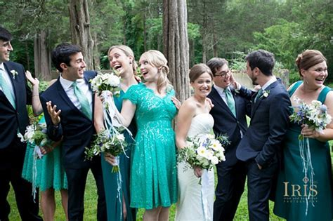 Caramoor Wedding Katonah NY: Liz and Andrew!   IRIS