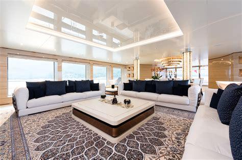 yacht interior design yachts achieve shortlist success for the interior