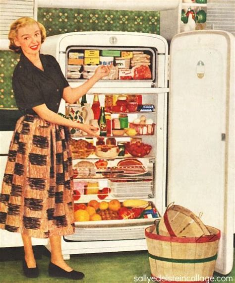 Womens Bedroom Ideas kitchen kelvinator retro kitchens pinterest