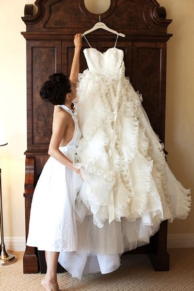what you know about pre owned wedding dresses