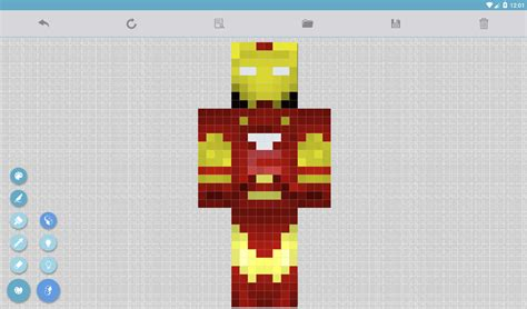 minecraft skin studio apk mcpe skin studio for minecraft android apps on play