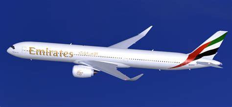emirates a350 emirates airbus a350 1000 xwb for fsx