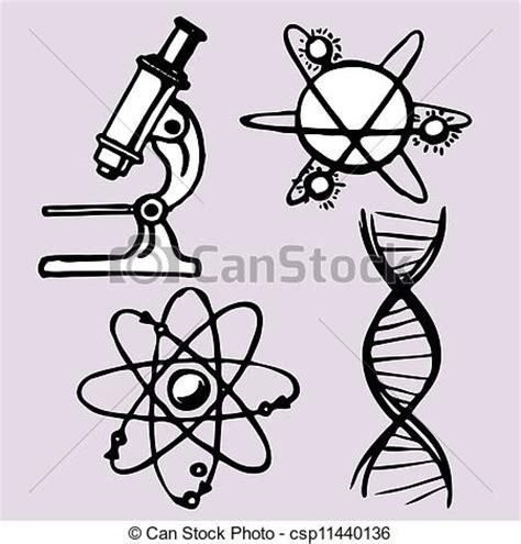 doodle science login vectors of doodle chemistry set vector illustration