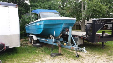 thunderbird boat parts thunderbird 1963 for sale for 1 000 boats from usa