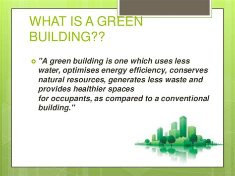Surat Residency Green Building Concept Ppt Green Building Concept Ppt