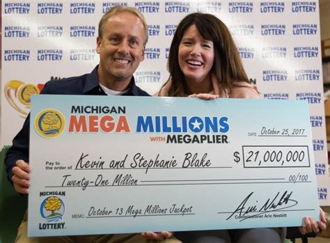 mega millions jackpot winner comes forward plans to