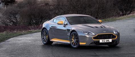 Aston Martin Vantage Manual Transmission by Manual Transmission For V12 Aston Martin Vantage S Just