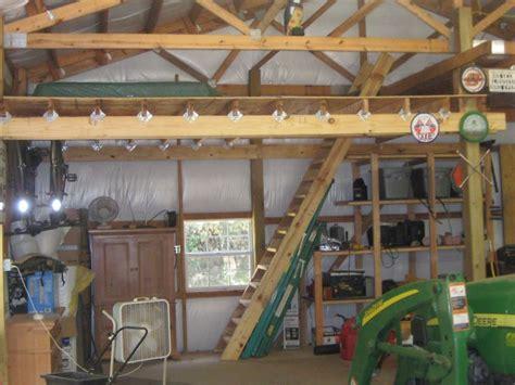 pin  dyana ellis  warehouse barn storage barn
