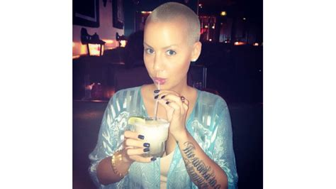 amber rose new tattoo lifestyle xclusivly tattoos