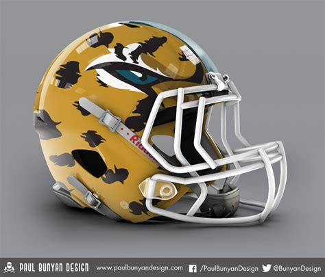 helmet design changes check out these awesome unofficial nfl helmet designs