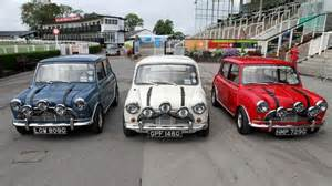 the motoring world motorsport at the palace is bringing
