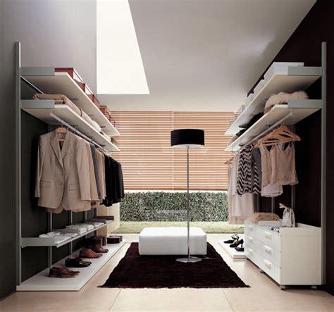 10 amazing walk in closet designs