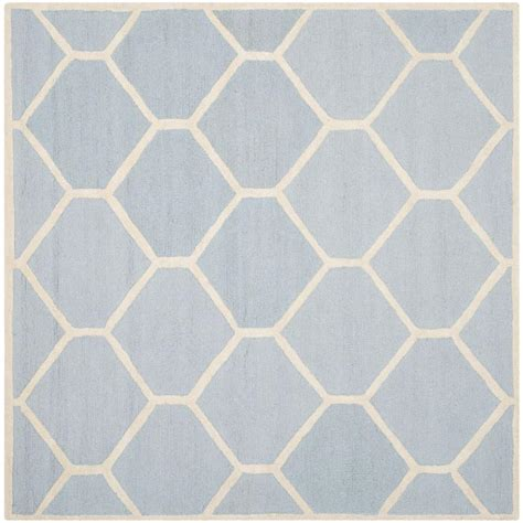 8 foot square rugs safavieh anatolia ivory 8 ft x 8 ft square area rug an540a 8sq the home depot