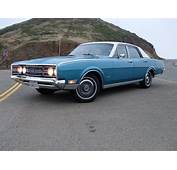MostlyEnds 1969 Mercury Montegos Photo Gallery At CarDomain