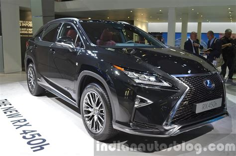 lexus india lexus to launch in india in august with three models