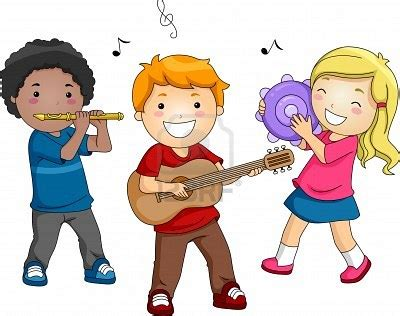imagenes niños tocando instrumentos musicales la musica en educacion infantil with image 183 pruden