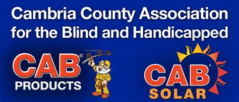 Cambria County Association For The Blind telewire hooks