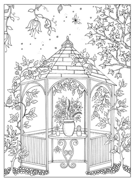 coloring book the secret garden garden coloring pages for adults secret garden colouring