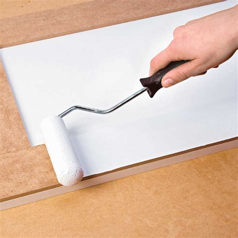 Comment Recouvrir Un Meuble En Mélamine by Comment Transformer Des Panneaux De M 233 Lamine En 233