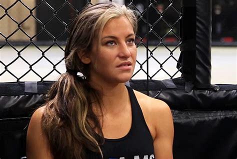Miesha Tate Wardrobe by Miesha Tate Maybe Now Ronda Rousey Will Be More Humble