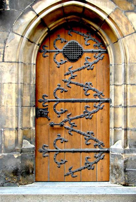 Church Front Doors Weddings At Powerscourt House Wedding Traditions