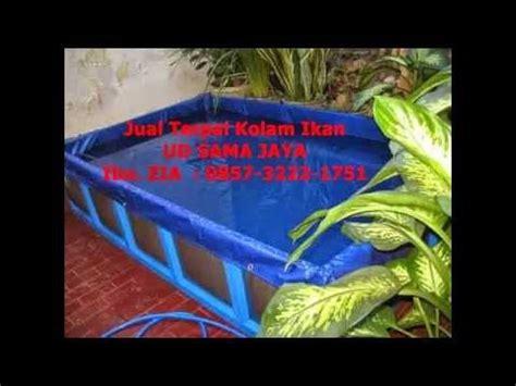 Jual Terpal Kolam Ikan Jakarta 0857 3222 1751 jual terpal kolam ikan jakarta
